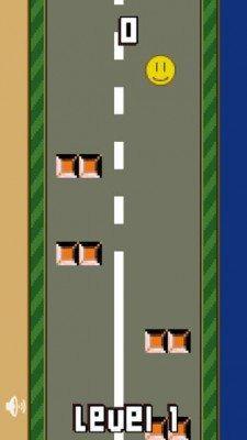 Ball on the Road-gioco-iphone-ipad-1-avrmagazine