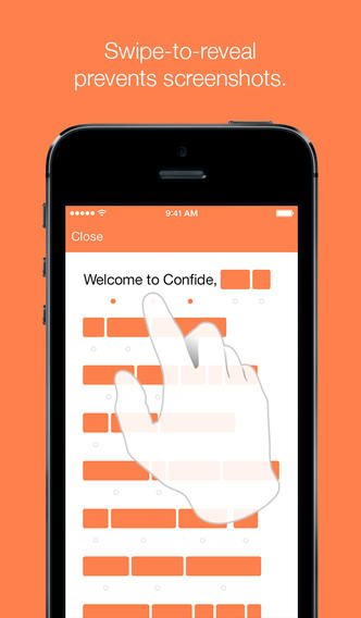 Confide-app-per-iphone-android-avrmagazine