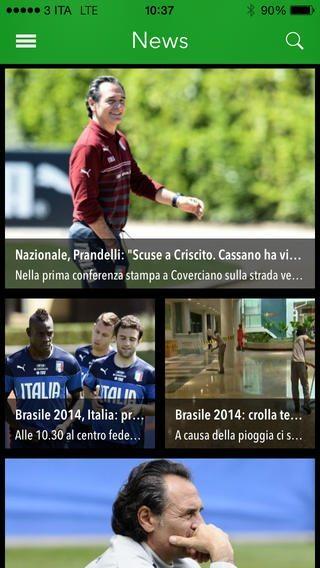 Diretta Brasile 2014-applicazione-iphone-ipad-avrmagazine