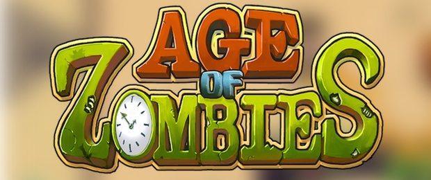 Halfbrick Age of Zombies logo avrmagazine