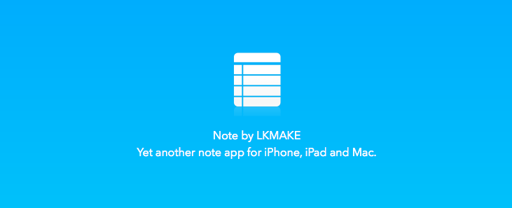Note by LKMAKE-avrmagazine