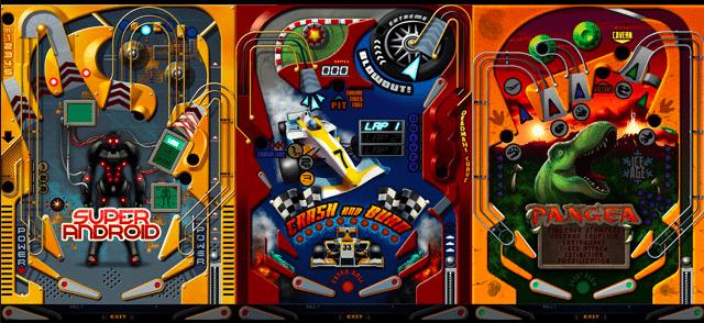 Retro Pinball -giochi-per-iphone-avrmagazine