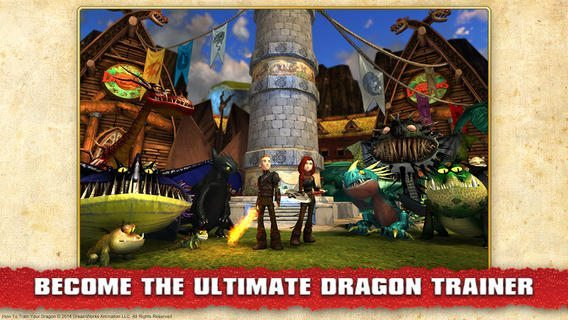 School of Dragons-gioco-iphone-ipad-2-avrmagazine