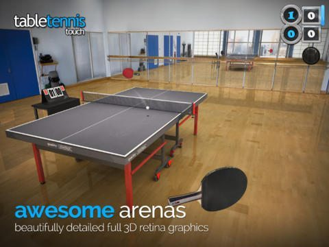 Table Tennis Touch-giochi-per-iphone-1-avrmagazine