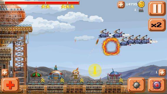 Ventivian Defender-giochi-per-iphone-avrmagazine