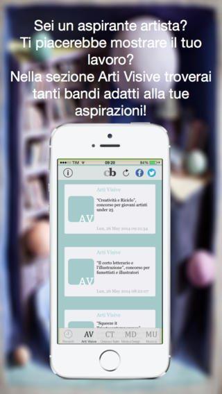 cercabando-app-per-iphone-avrmagazine