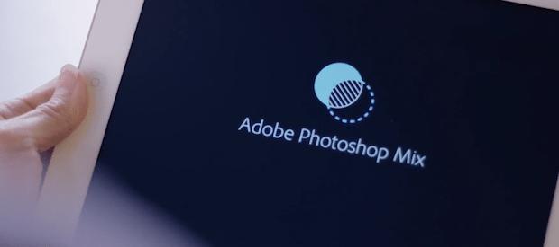 photoshop-mix-app-per-ipad-logo-avrmagazine