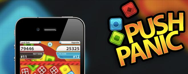 push-panic-giochi-per-android-logo-avrmagazine