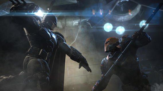 Batman Arkham Origins giochi android avrmagazine