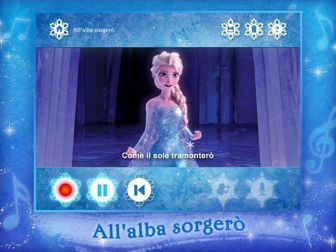 Disney-Karaoke-Frozen-giochi-per-iphone-1-avrmagazine