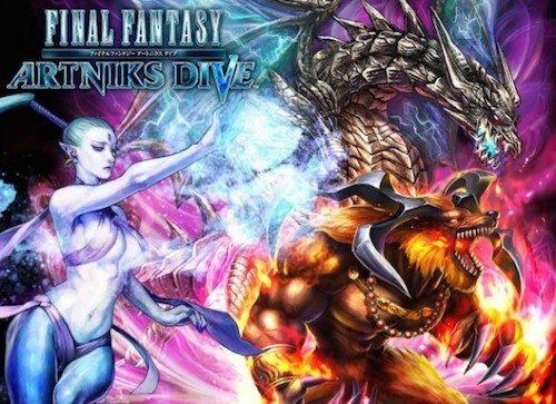 Final-Fantasy-Artniks-Dive-avrmagazine