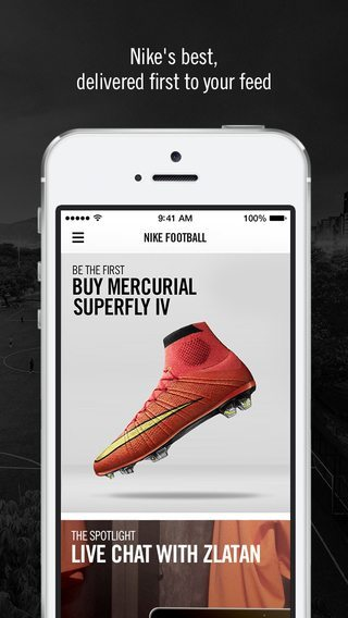 Nike-football-app-per-iphone-avrmagazine