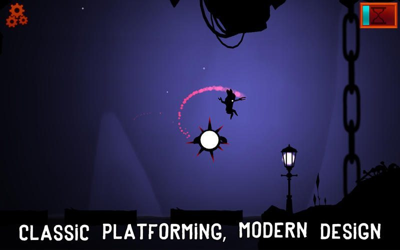 Oscura Second Shadow-giochi-per-mac-avrmagazine