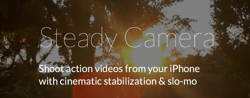 Steady Camera,-app-per-iphone-logo-avrmagazine