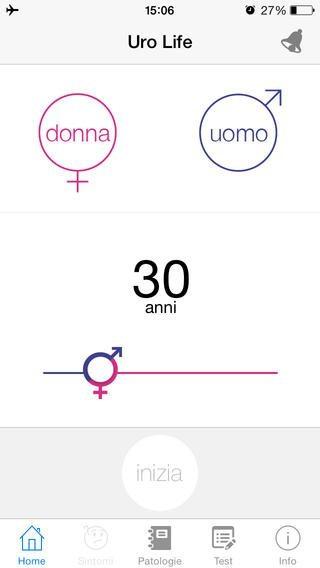 Uro Life-app-per-iphone.avrmagazine