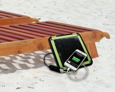 mediacom-solar-charger