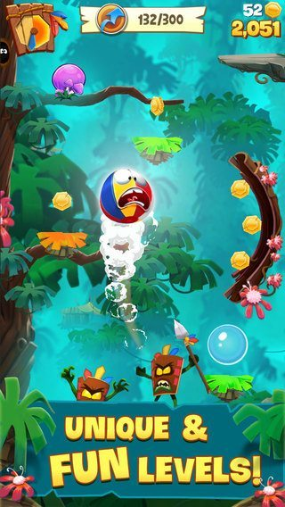 Airheads Jump giochi per iphone avrmagazine