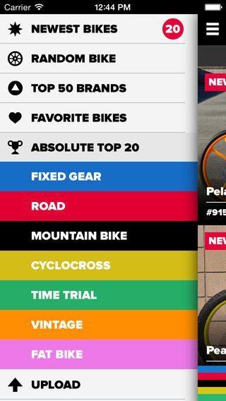 BikeShowcase-app-per-iphone-1-avrmagazine