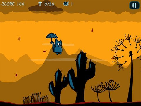 Bronko Blue giochi iphone avrmagazine