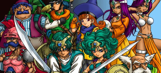 Dragon Quest IV-avrmagazine