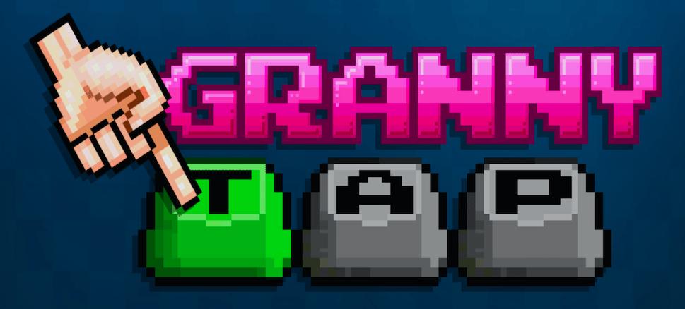 Granny Tap-avrmagazine