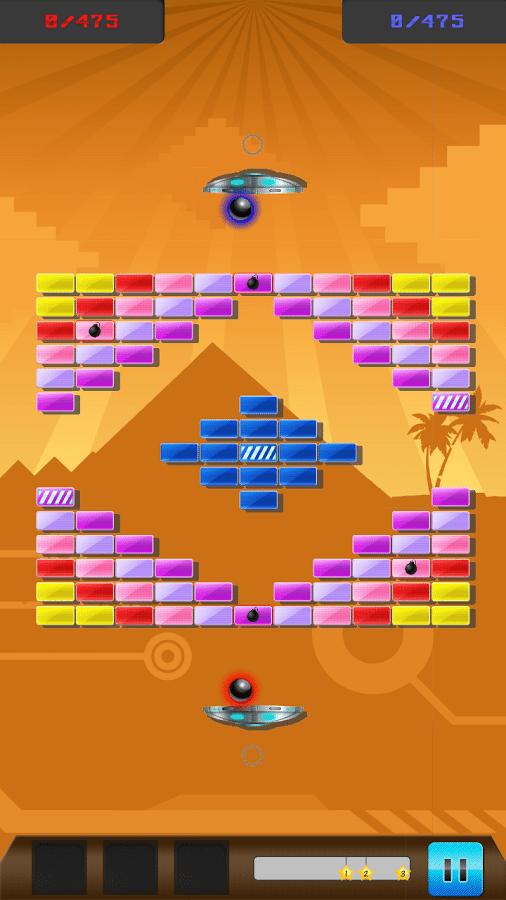 Multi Breaker giochi per iphoen avrmagazine 1