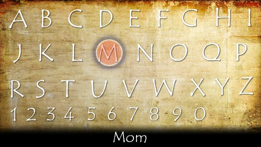 Ouija Table S giochi per iphone 1 avrmagazine