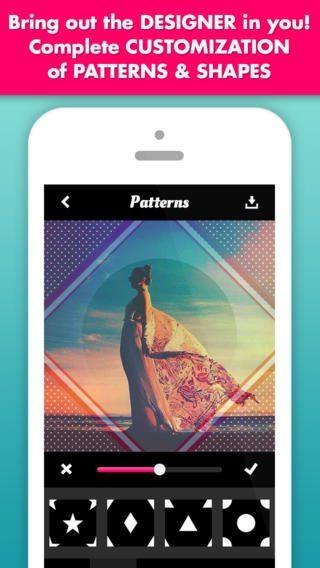 Photo Candy Pro app per iphone 2 avrmagazine