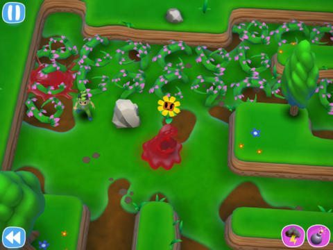 Poison Ive giochi per iphone