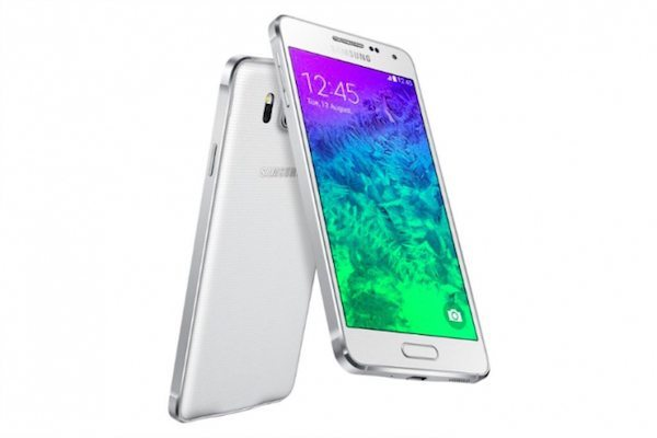 Samsung Galaxy Alpha smartphone android 1 avrmagazine