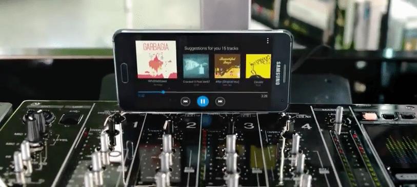 Samsung Galaxy Alpha smartphone android avrmagazine