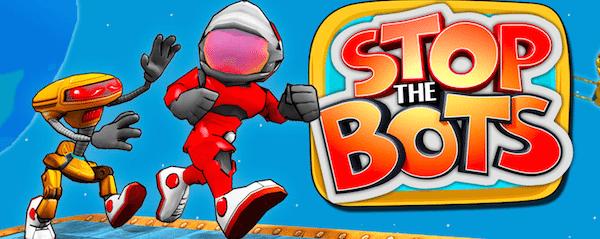Stop The Bots giochi per iphone avrmagazine 2