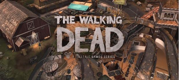 The Walking Dead Pinball giochi per iphone avrmagazine
