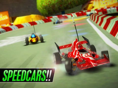 Touch Racing 2 giochi per iphone avrmagazine