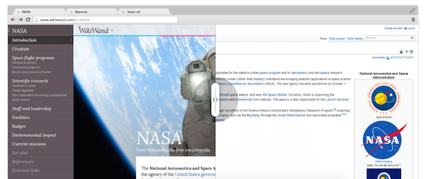 WikiWand wikipedia avrmagazine