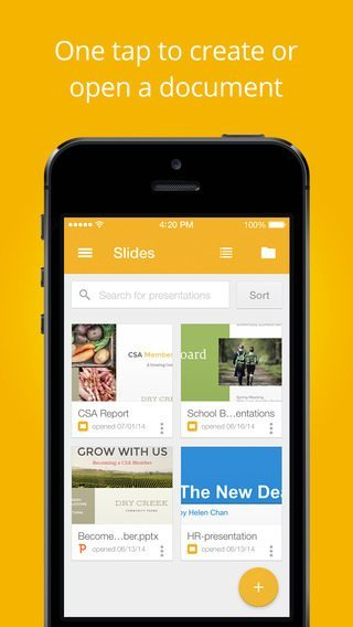 google-slides-app-per-iphone-avrmagazine