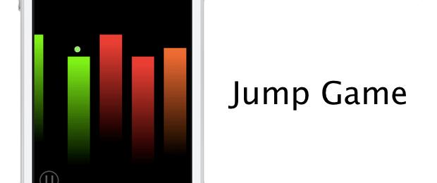 jump game avrmagazine