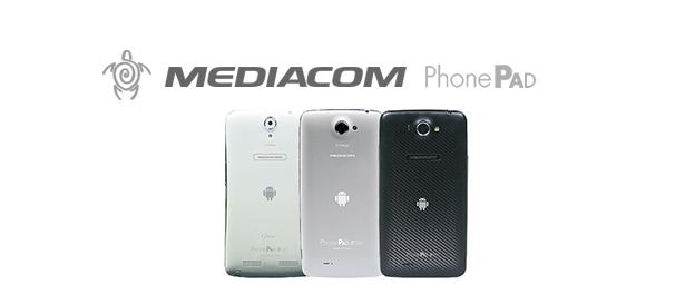 mediacom smartphone