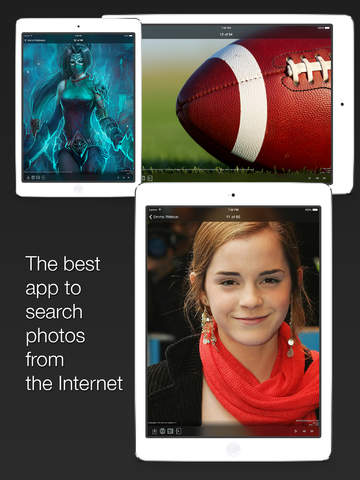 picTrove 2 pro app per iphone avrmagazine