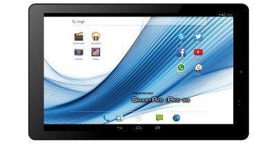 SmartPad 10.1 HD iPro 100 3G