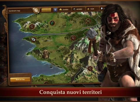 Forge of Empires giochi per iphone 1 avrmagazine