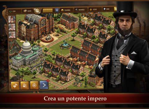 Forge of Empires giochi per iphone avrmagazine
