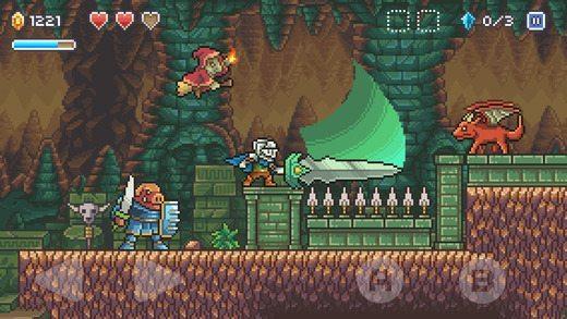 Goblin Sword giochi per iphone 1 avrmagazine