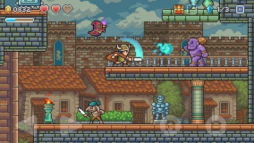 Goblin Sword giochi per iphone avrmagazine