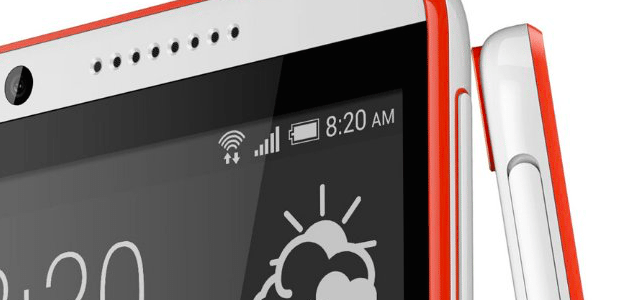 HTC Desire 820 dispositivi android 1 avrmagazine
