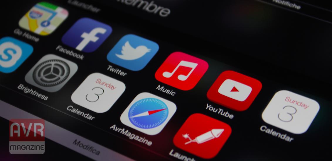 Launcher-iOS 8-widget-avrmagazine