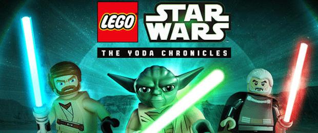 Lego Star Wars Yoda Chronicles 2 avrmagazine