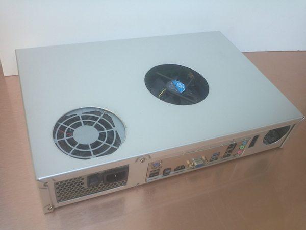 Portable Desktop Computer avrmagazine