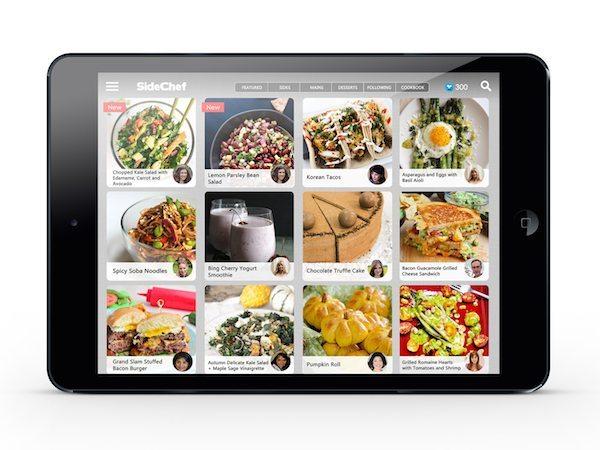 SideChef-app-per-ipad-avrmagazine