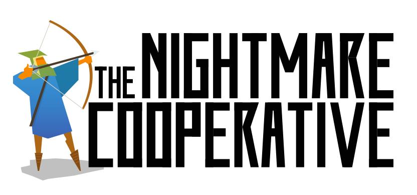 The Nightmare Cooperative avrmagazibe